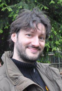 Igor Larrosa