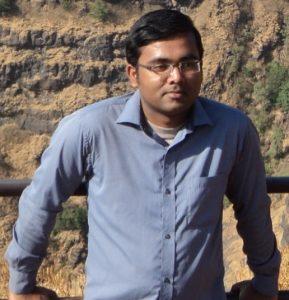Avishek Pic